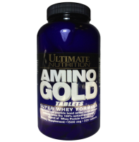 Ultimate Nutrition Amino Gold 325 tab.