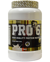 Superior 14 Supplements   Pro 6 Protein Matrix  5lbs-2270 gr.