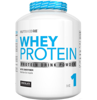 NUTRICORE                  Whey Protein                             2  kg.