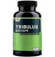 Optimum Nutrition      TRIBULUS 625 caps             100 caps.