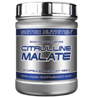 SciTec Nutrition         Citrulline Malate                          90 caps.