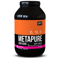 ​QNT           METAPURE  Whey Isolate                     908 g./ 2 lb.