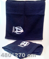 Universal Nutrition   Towel  logo Animal black           1 pc. - 480*270