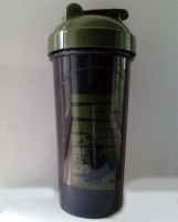 ​Universal Nutrition      Shaker Military logo Animal  700 ml./25 oz.
