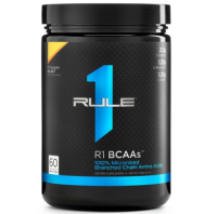 Rule 1 Proteins                R1 BCAAs                           426 g./15 oz.