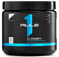 ​Rule 1 Proteins    R1 PUMP+™                     114 g./4 oz.