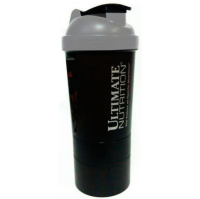 Ultimate Shaker logoUltimate Nutrition3 comp.500ml./250ml./ p.box