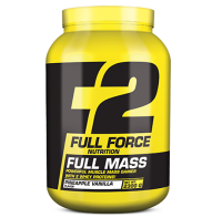 F2 Full Force Nutrition         Full Mass               2300 g.