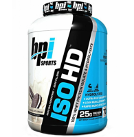 BPI Sports             ISO HD                            2,2 kg./4,9 lbs.
