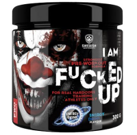 ​SWEDISH Supplements    Fucked Up Joker                  300 g.