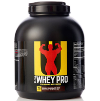 Universal Nutrition        Ultra Whey Pro                2,27 kg./5 lb.