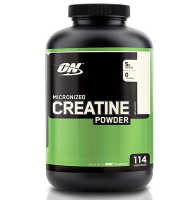 Optimum Nutrition  Micronized CREATINE Powder 600 g./1.32 lb.