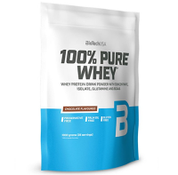 BioTech USA         100% Pure Whey                                 1000 g.