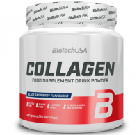 BioTech USA         COLLAGEN                       300 g.
