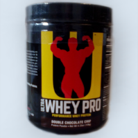 Universal Nutrition            Ultra Whey Pro                120 g./4,23 oz.