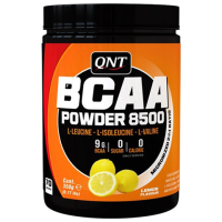 QNT            BCAA Powder 8500              350 g./0,77 lbs.