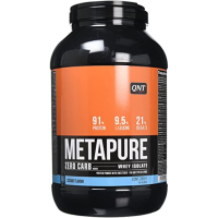 QNT                   Metapure  Whey Isolate              2 kg./4,4 lbs.