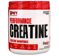 SAN                Performance CREATINE             300 g./ 10,6 oz.