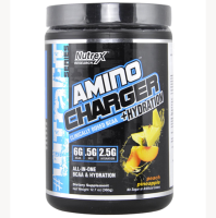 ​Nutrex    AMINO CHARGER+HYDRATION      360 g./12,7 oz.