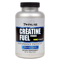 Twinlab     Creatine Fuel Pwd     300 грамм