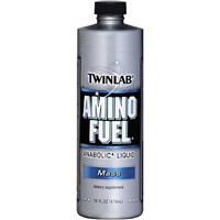 Twinlab      Amino Fuel Liquid    474ml.