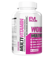 EVL  WOMEN'S MULTIVITAMIN  120 tab.