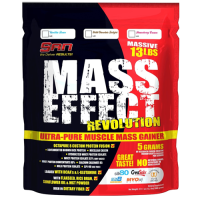 SAN           MASS EFFECT REVOLUTION      5990 g./ 13,2 lb.