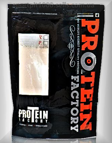 Protein Factory     Bio-Fresh Whey Protein Isolate   2270 гр.