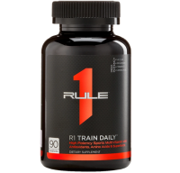 ​Rule 1 Proteins         R1 Train Daily ™                             90 tab.