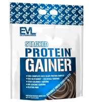 EVL          Stacked Protein Gainer            5,44 kg./12 lb.