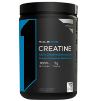 RuleOne    Creatine    375g./13,2 oz.
