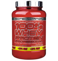 Scitec Nutrition     100% Whey Protein Professional    1110 g.