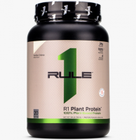 Rule1             R1 Plant Protein™                         760 g./ 1,68 lb.