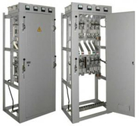 Distribution panels 70-91