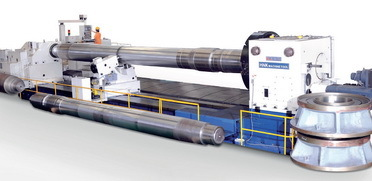 Heavy-Duty Lathes