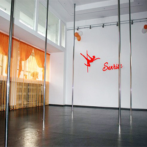 dance studio on the pole