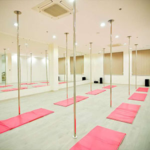 dance studio yadance