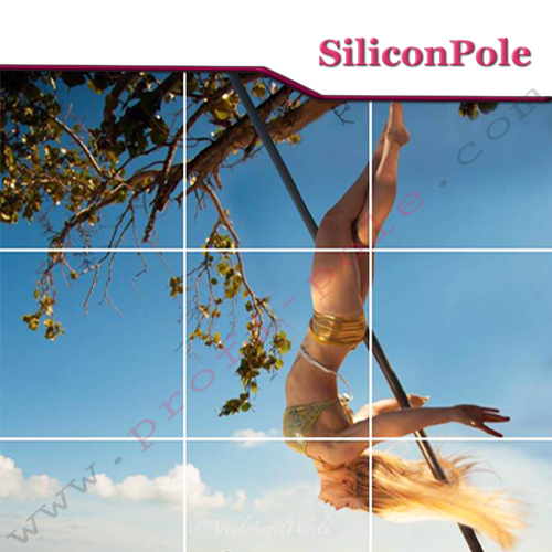 Flying SiliconPole