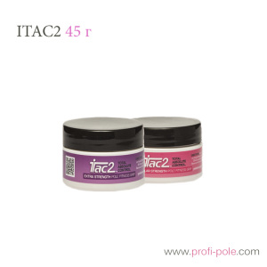 Wax iTac2 45g for adhesion to the pole