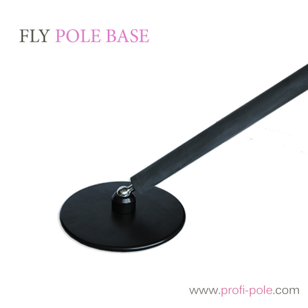 Base for Chinese Flying pole