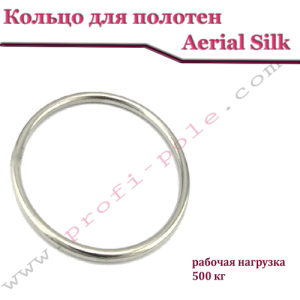 Ring for Aerial Silks