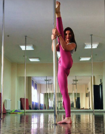 Студия танцев «Kalipso Pole Dance Studio»