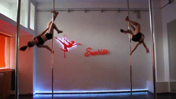 Студия танцев «Sunrise Pole Studio»